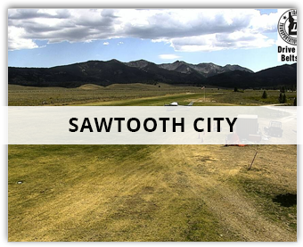 Sawtooth City